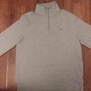 Zip-Up Michael Kors Sweatshirt